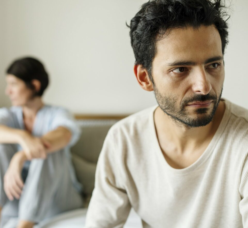 Couple needs help on life transitions