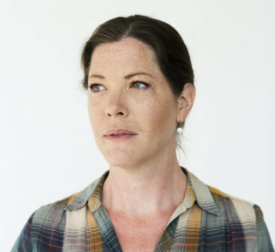 woman feeling sad and loss of interest
