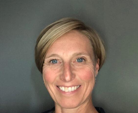 Headshot of Stacey Van Wart