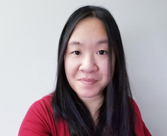 Headshot of Linda Au