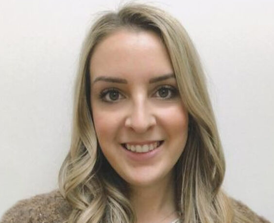 Headshot of Melissa Pandolfini