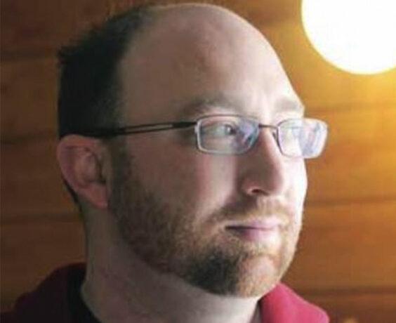 Headshot of Shaun Ouellette